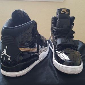 Dope pair of Jordans